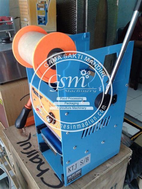 Powerpack Mesin Press Plastik Dd400 Biru mesin press gelas eton toko mesin gama sakti