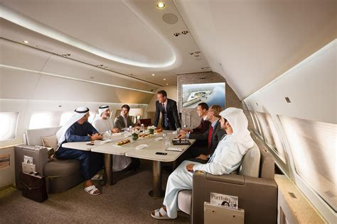 Emirates Executive | emirates launches luxury private jet service