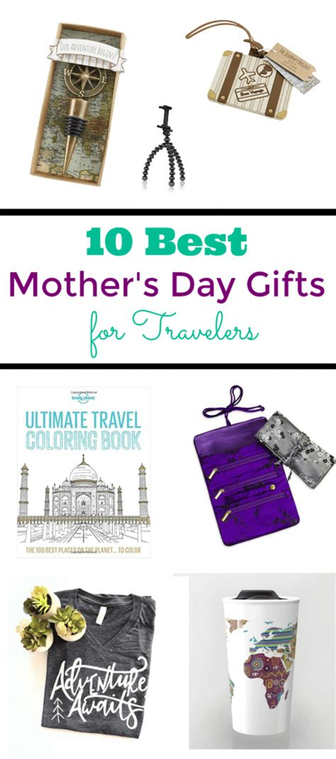 best mother days gifts world s best mother s day gifts for travelers something