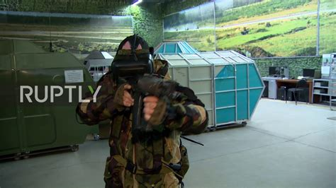 Lets Troops russia feeling stale cutting edge vr lets