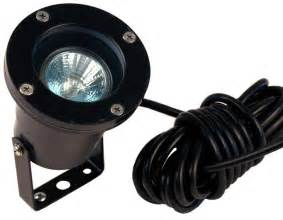 Low Voltage Led Landscape Light Bulbs Led 9 Watt Low Voltage Landscape Lighting Underwater Pond Light Ebay