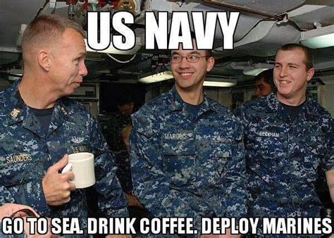 Us Navy Memes - us navy military humor