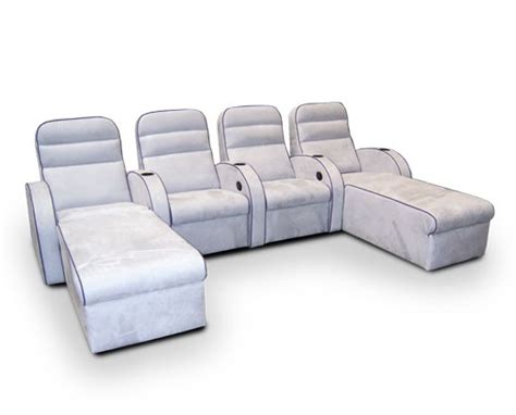 fortress cinema seating lounges chaises furniture at