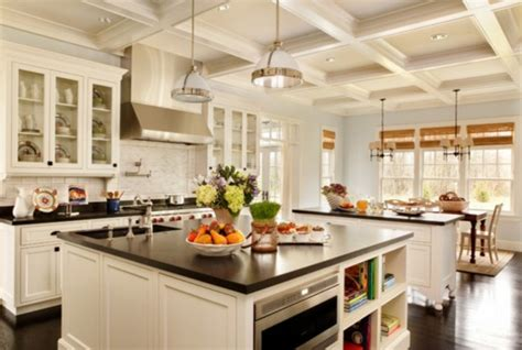 amazing kitchens designs amazing and elegant white kitchen designs