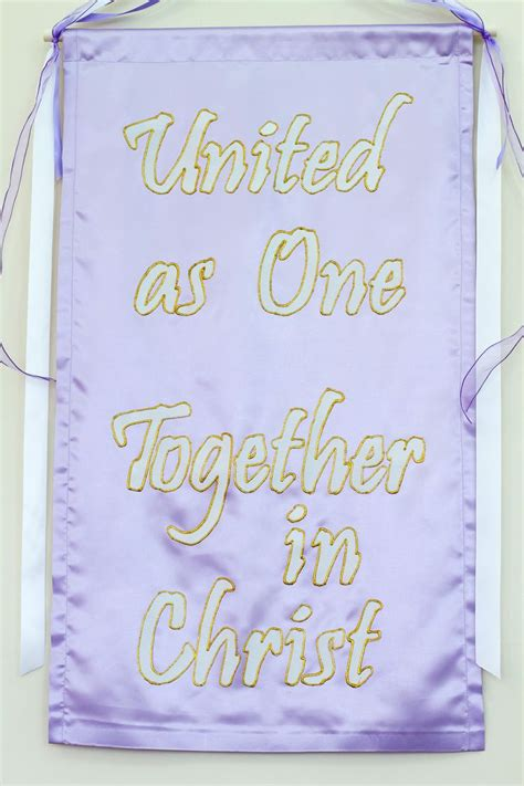 Wedding Banner For Church by 31 Best Banners Ideas For Church Images On