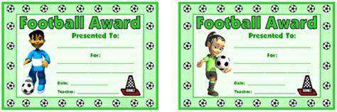 football certificates templates uk pe award certificates