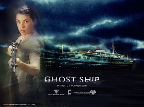 film ghost download free download wallpaper ghost ship ghost ship film movies
