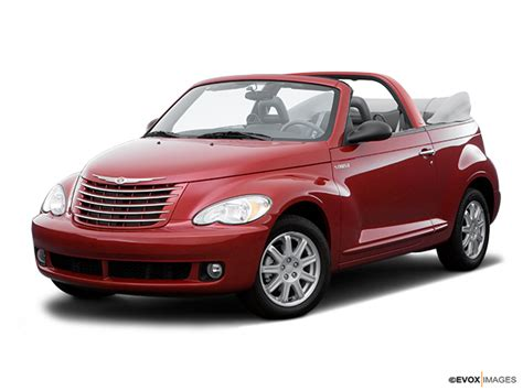 chrysler care 2006 chrysler pt cruiser swinson s car care