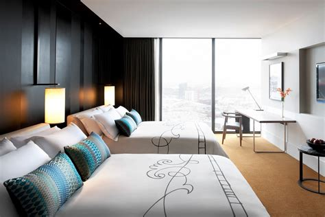 meaning of bedroom luxe rooms crown metropol melbourne