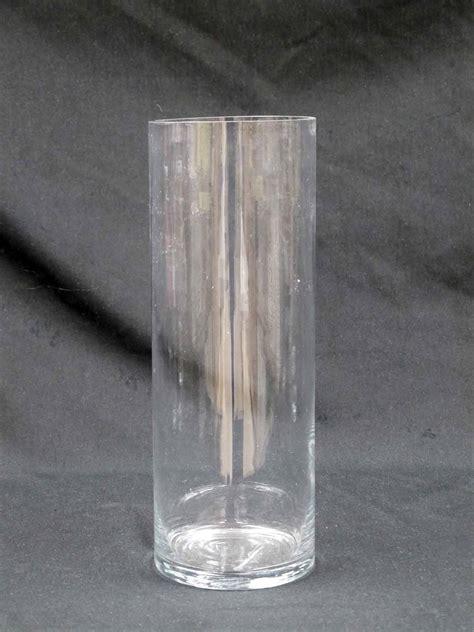 14 inch cylinder vase elite events rental