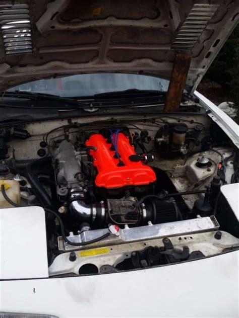 mazda miata 1 6 engine 1990 mazda miata 1 6 engine only for sale in boonton new