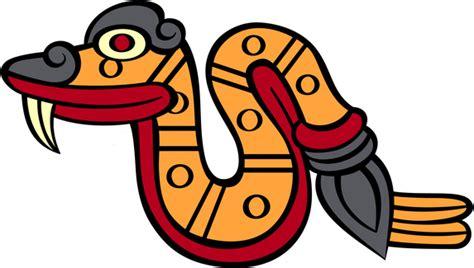 imagenes de serpientes aztecas la serpiente en el hor 243 scopo azteca