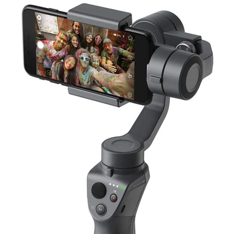 shoot cinematic video  dji osmo  mobile gimbal
