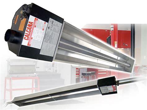 Garage Heating Systems by Calcana Heater Indoor Outdoor Heater Commercialheater