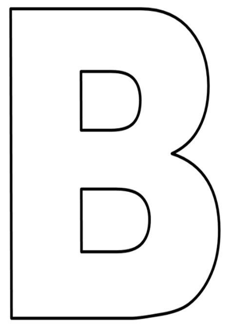 moldes de letras moldes de letras grandes para imprimir alphabet letters