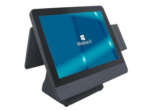 Mesin Kasir Touchscreen mesin kasir codesoft tcp i500 touchscreen kios barcode
