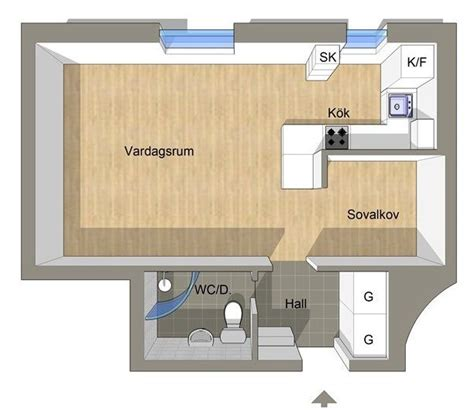 35 square meters key preparation for a successful home remodeling project