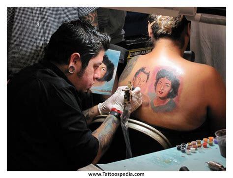 tattoo of jesus by johnny reid tattoo johnny christ 5