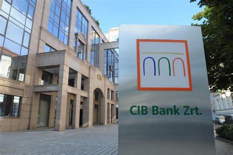 cib bank westend mnb fines cib bank huf 25 mln the budapest business