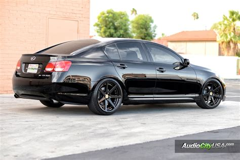 custom 2006 lexus gs300 lexus gs 300 custom wheels vertini dynasty 20x8 5 et