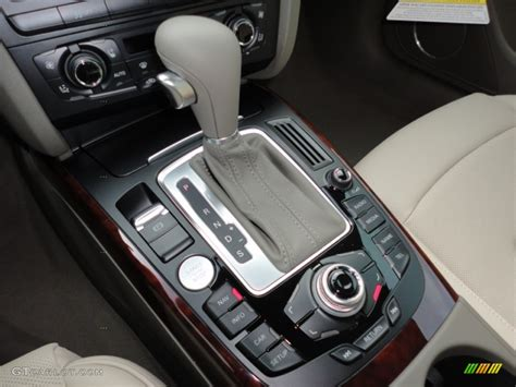 What Is Multitronic Transmission On Audi by 2012 Audi A5 2 0t Cabriolet Multitronic Cvt Automatic