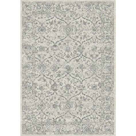 10 x 11 gray rugs dynamic rugs ancient garden silver grey 7 ft 10 in x 11