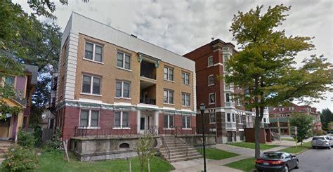 Lafayette Apartments Buffalo Ny Big Deals Place And Lafayette Avenue Buildings
