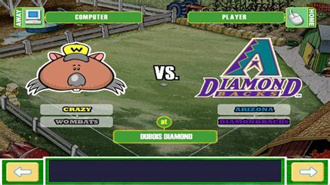 Backyard Baseball 2003 Free by Backyard Baseball 2003 Free Hienzo