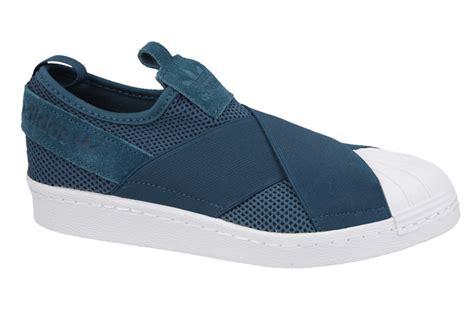 s shoes sneakers adidas originals superstar slip on