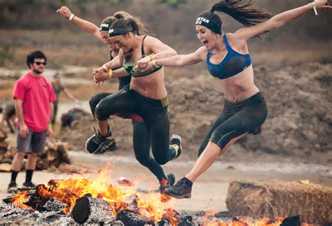 spartan strong what it takes to overcome every obstacle books spartan race ceo discusses brand evolution overcoming