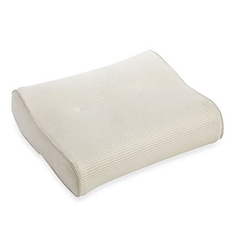 bed bath beyond pillows buy bath pillows from bed bath beyond