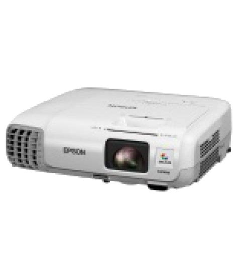 Projector Proyektor Epson Eb S400 1 buy epson eb 945h lcd projector 1024x768 pixels xga at best price in india snapdeal