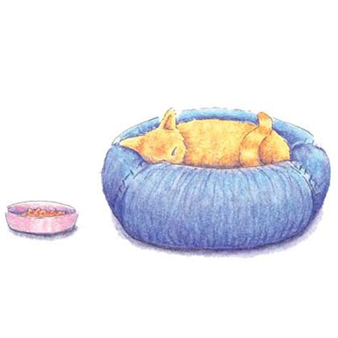 Handmade Cat Beds - diy cat bed out of sweater html autos weblog