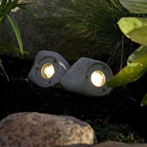 Rock Lights For Garden Konstsmide Garden Lighting Garden Accessories Reviews