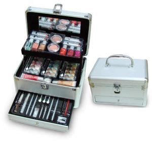 Make Up Hb ruby comprehensive make up set hb t536a souq uae