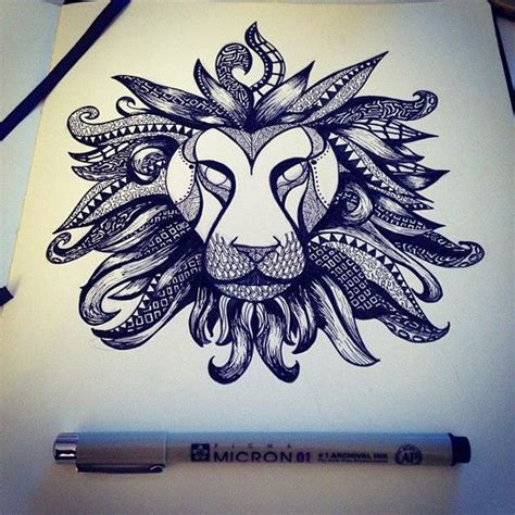 tattoo pen to draw amazing pen drawings inspiration design pinterest