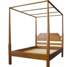 classic shaker pencil post bed with optional padded redux antique hardwood beds heritage colonial pencil