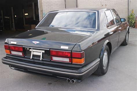 bentley turbo r for 1991 bentley turbo r bramhall classic autos