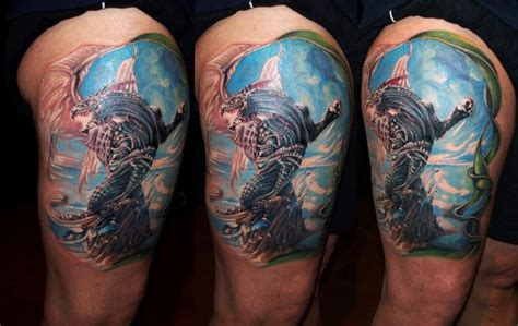 Besten Tattoos Der Welt 5493 by Besten Style Konzepte Die Drachen