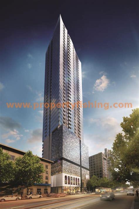 eporo tower apartments   cbd melbourne australia