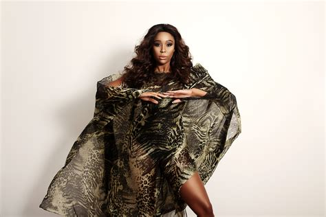 minnie dlamini minnie dlamini to host africa magic viewers choice awards