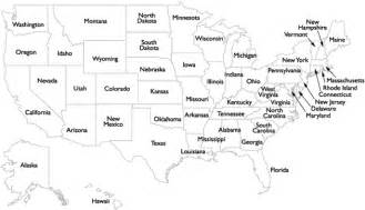 united states map without state names printable new