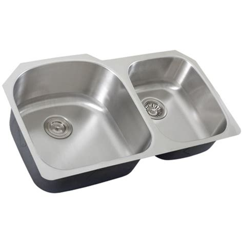 ticor s105 8 undermount stainless steel bowl