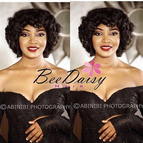 omotola jalade ekeinde hairstyles blaize tv hair focus the omotola wig every lady s