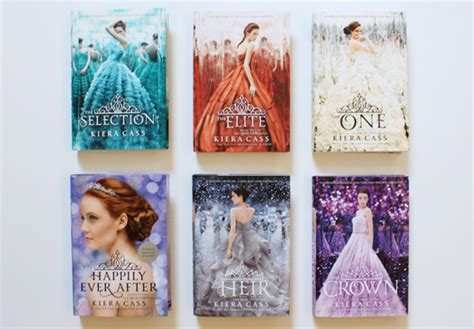 0007587090 the selection the selection the selection books epic reads