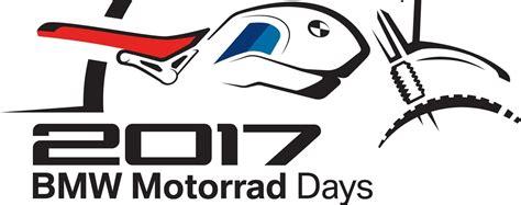 Bilder Bmw Motorrad Days 2017 by Event Bmw Motorrad Days 2017 Von 7 Bis 9 Juli