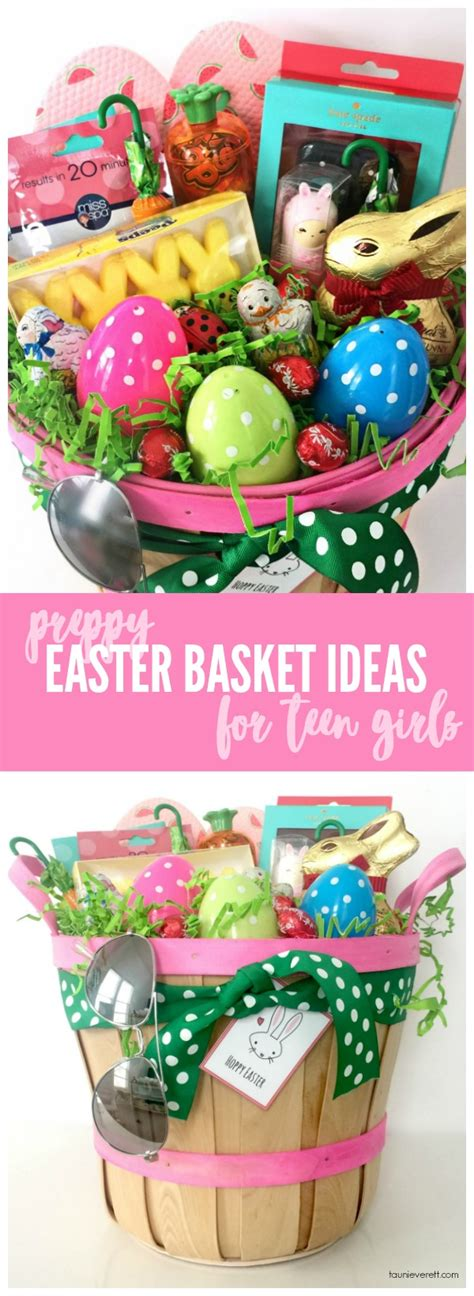 basket ideas for easter basket ideas for www pixshark