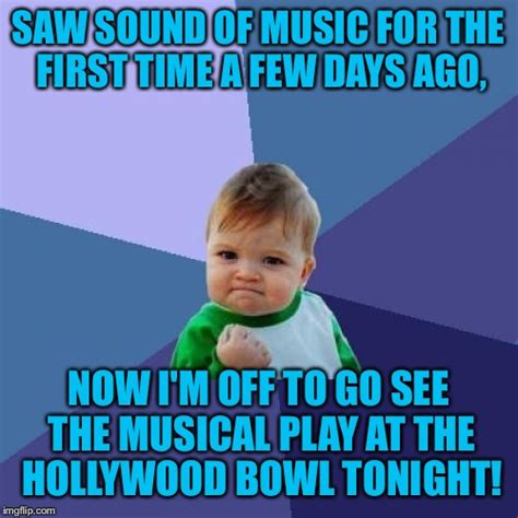 Sound Meme - the hills will be alive with the sound of music imgflip