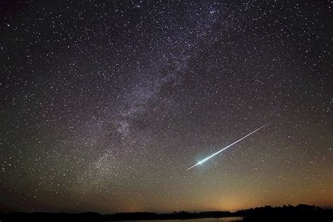 When Is The Meteor Shower Tonight by Ursid Meteor Shower Peaks Tonight How To See It