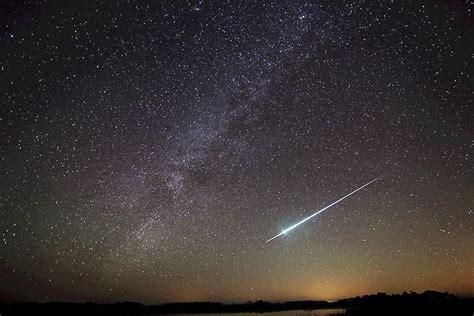 ursid meteor shower peaks tonight how to see it